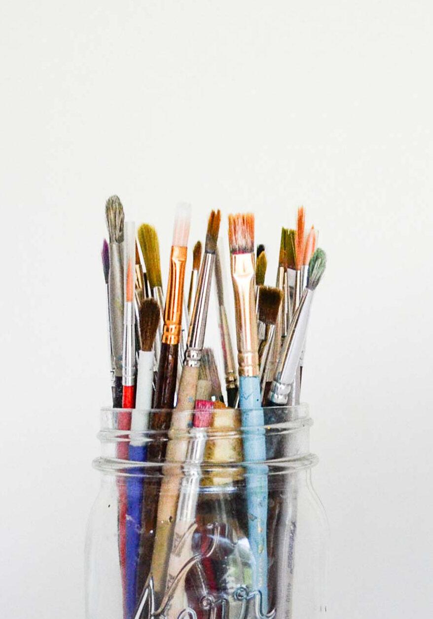 Creative Culture Paint